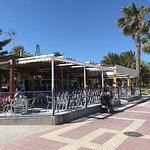 Beach Bar Principado Photo