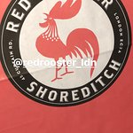Red Rooster Shoreditch Photo