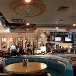 Foto van Huxley's Restaurant & Bar