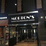 Morton's The Steakhouse ภาพถ่าย