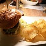 Hamburger N.5 Victor Hugo