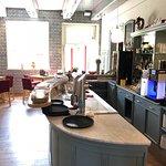 Sielhof, Cafe und Restaurant afbeelding