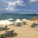 Eden Beach Bungalows Photo