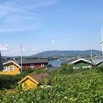 奥斯陆峡湾照片