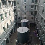 Foto de Clarion Hotel Ernst