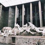 维多利亚国家美术馆照片