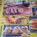 MEC'S Kasap Burger & Steak House照片