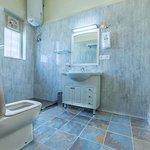 Wordsmith Room - Washroom