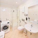 Bathroom - Joachimsthaler Str. 19