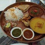 Rustom's Parsi Bhonu Photo