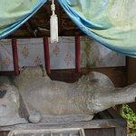 Zdjęcie Tsuno Shrine