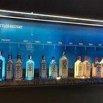Ảnh về Bombay Sapphire Distillery