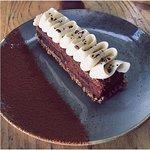 """Um do nosso sobremesa preferido """"Le Chocolat"""""""
