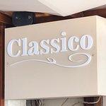 Classico-cafe ภาพถ่าย