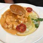 Bild från Park House Restaurant