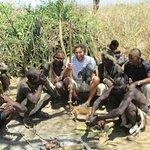 Cultural Tour at Lake Eyasi visiting Bushman