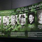 King of Maori