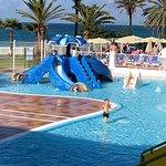 Globales Playa Estepona-bild