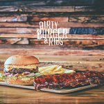 Foto van Dirty Burger & Ribs - Austurstraeti