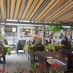 Foto de Terrace Restaurants
