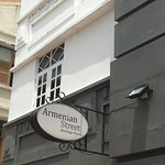 Armenian Street Heritage Hotel Photo