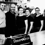 We are a family run café in Beckenham serving coffee and brunch