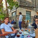 Photo of St Urban Wine Bar