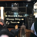 Photo of The Black Sheep Brewery