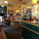 Moosewood Restaurant resmi