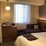 Fotografia de Nishitetsu Hotel Croom Hakata