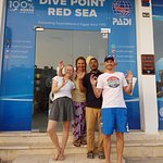 Photo of Dive Point Red Sea