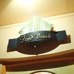 Foto de Food Bank Restaurant