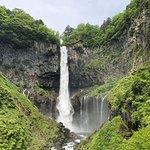Kegon Falls ภาพถ่าย