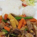 Pakora Asian Restaurant