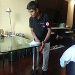 Jaipur Marriott Hotel Φωτογραφία