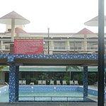 Hotel Sonar Bangla - Mandarmoni ภาพถ่าย