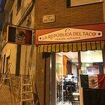 Photo de La Republica del Taco