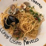 Photo de Trattoria Da Cumpa' Cosimo