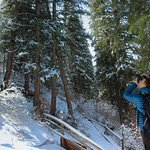 Kolsay Lake hiking