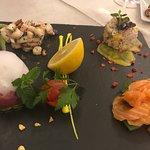 Quintessenza Restaurant ภาพถ่าย