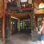 The Crazy Bear Stadhampton - English Restaurant ภาพถ่าย