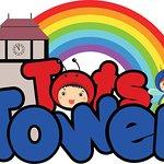 Tots Tower Logo