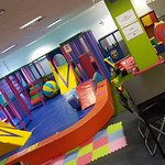 Soft play and role play