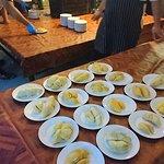 durian (evening)