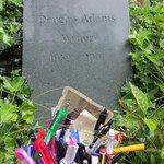 Oh Douglas Adams, how we miss you. I left my biro, but kept my towel.