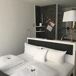Foto de V-Hotel