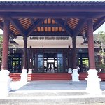 Lang Co Beach Resort Foto