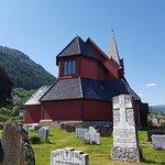Stedje Church fényképe