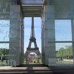 Foto di Parc du Champ de Mars