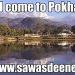 City tour ,Hotel booking , paragliding arrange by sawasdee Nepal